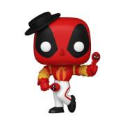 POP Marvel: Deadpool 30th- Flamenco Deadpool