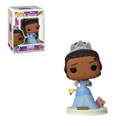 Disney Ultimate Princess Tiana Funko Pop! Vinyl