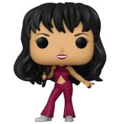 Selena Quintanilla Pop! Rocks Vinyl Figur