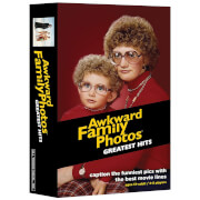 Awkward Family Photos Greatest Hits Card Game