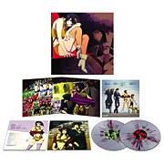 Cowboy Bebop (Original Series Soundtrack) 2x Colour LP