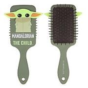 Star Wars: The Mandalorian The Child (Baby Yoda) Hairbrush