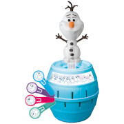 Pop Up Olaf Party Game