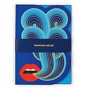 Jonathan Adler Lips Journal - A5