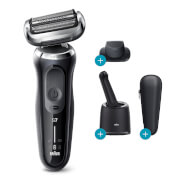 Braun Series 7 Master 70-N1200s Electric Shaver - Black - SmartCare Centre