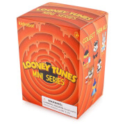 Kidrobot Looney Tunes 3 Inch Mini Series
