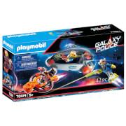 Playmobil Galaxy Police Glider (70019)