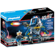 Playmobil Galaxy Police Robot (70021)