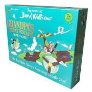Grandpas Great Escape Board Game