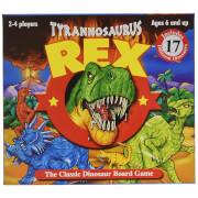T-Rex Board Game