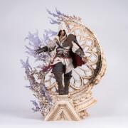 PureArts Assassin's Creed Animus Ezio 1:4 Scale Statue
