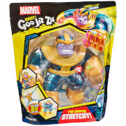 Heroes of Goo Jit Zu Marvel - Supagoo Thanos