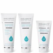 AMELIORATE Smooth Skin Heroes Bundle (Worth £52.50)