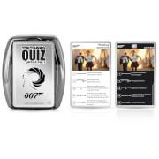 Top Trumps Quiz Game - James Bond 007 Edition