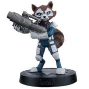Eaglemoss Marvel Guardians of the Galaxy Rocket Raccoon Statue