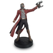Eaglemoss Marvel Guardians of the Galaxy Star-Lord Statue
