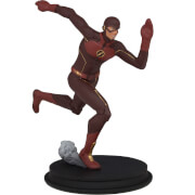 DC Icons The Flash Animated Statue