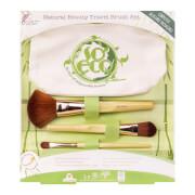 Купить So Eco Natural Beauty Travel Brush Set