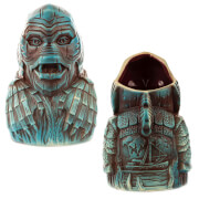 Mondo Creature from the Black Lagoon 3D Variant Tiki Mug