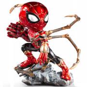 Iron Studios Marvel Avengers Endgame Mini Co. PVC Figure Iron Spider 14 cm