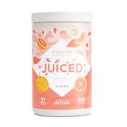 JUICED Grapefruit - 10 Portionen