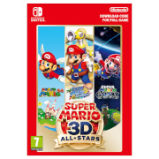 Super Mario 3D All-Stars - Digital Download