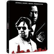 American Gangster - Zavvi Exclusive 4K Ultra HD Steelbook (Includes 2D Blu-ray)