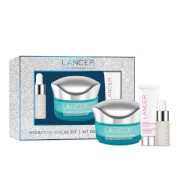 Lancer Hydration Rescue 3-Piece Set (Worth £192.00)