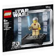 LEGO Star Wars: Obi-Wan Kenobi Minifigure Toy (30624)