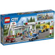 LEGO City: Service Station (60132)