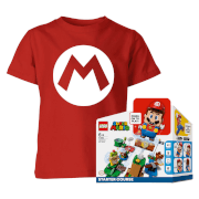 Lego Nintendo Super Mario Bundle