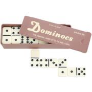 Kikkerland Dominos