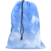 Kikkerland In the Clouds Travel Bag Set