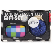 Kikkerland Handbag Essential Gift Set