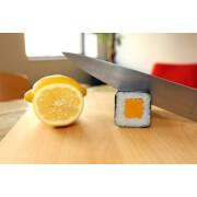 Kikkerland Sushi Knife Sharpener