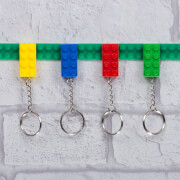 Thumbs Up! Key Bricks Holder (4 Pack)