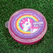 Thumbs Up! Magic Unicorn Poo Slime