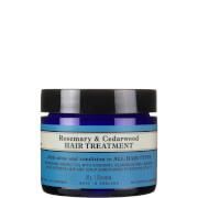 Rosemary and Cedarwood Hair Treatment 50g