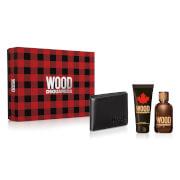 Купить Dsquared2 Wood Pour Homme X20 Eau de Toilette 100ml Set