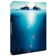 Waterworld - Steelbook 4K Ultra HD (Include Blu-Ray 2D) - Esclusiva Zavvi