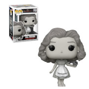 Marvel WandaVision 50's Wanda (Black & White) Pop! Vinyl Figure