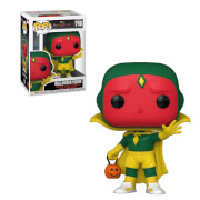 Marvel WandaVision Halloween Vision Pop! Vinyl Figure