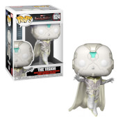 Marvel WandaVision The Vision Funko Pop! Vinyl