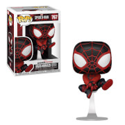 Marvel Spider-man: Miles Morales (Bodega Cat Suit) Pop! Vinyl