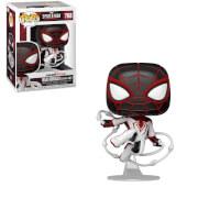 Marvel Spider-man: Miles Morales (T.R.A.C.K. Suit) Pop! Vinyl