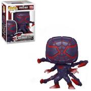 Marvel Spider-man: Miles Morales (Advanded Tech Suit) Pop! Vinyl