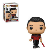 Marvel Shang Chi And The Legend Of The Ten Rings Shang Chi Posed Funko Pop! Vinyl
