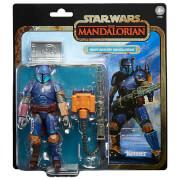 Hasbro Star Wars The Black Series The Mandalorian Heavy Infantry Mandalorian Action Figure