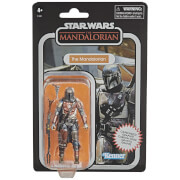 Hasbro Star Wars Vintage Collection The Mandalorian Action Figure