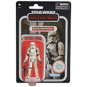 Hasbro Star Wars Vintage Collection Remnant Stormtrooper Action Figure